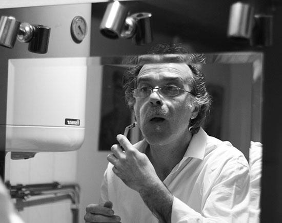 Enrico Lamendola