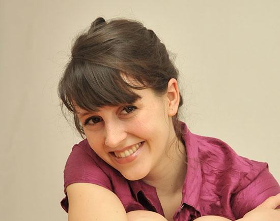Giulia Cammarota