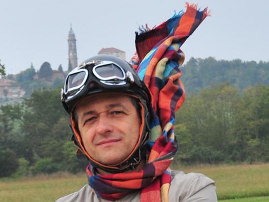 Pier Mario Prandi